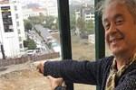 Metin Uca'dan yürek burkan AKM paylaşımı