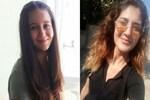Kayıp kızların ikisinden haber çıktı!