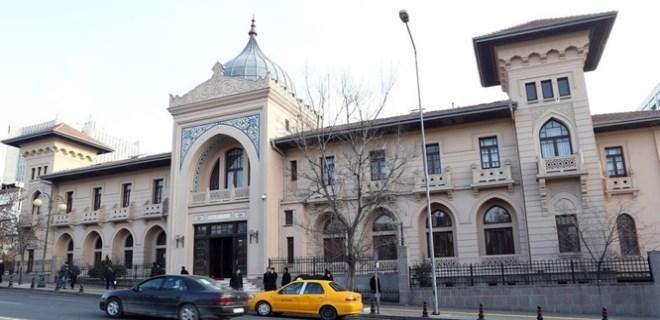 Ankara Palas Cumhurbaşkanlığına bağlandı