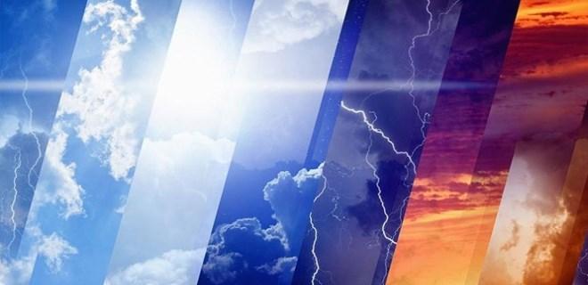 İşte Meteoroloji'den son tahminler!..