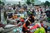 Endonezya'da depremden ölenlerin sayısı 400'ü geçti!