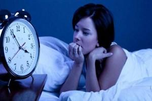 Uykusuzluk kalbi tüketir!