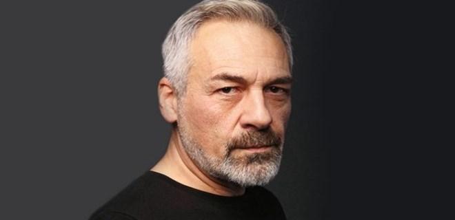 Oyuncu Mehmet Uslu'yu kaybettik