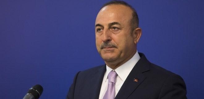 Bakan Çavuşoğlu'ndan 'hidrokarbon' açıklaması