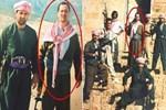 İsmail Metin Temel'in Kuzey Irak'taki fotoğrafları ortaya çıktı