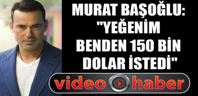 Murat Başoğlu:
