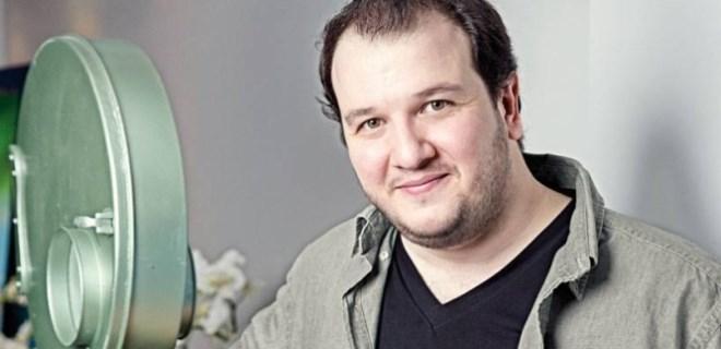 Şahan Gökbakar, 'Recep İvedik 6'ya start verdi