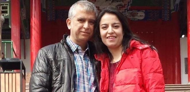 Ünlü profesörün eşi Doğu Türkistan'da 'mahsur' kaldı!
