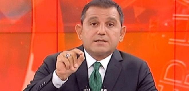 Fatih Portakal'dan dikkat çeken iddia!