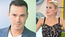 Murat Başoğlu Beyaz TV'yi bastı iddiası!