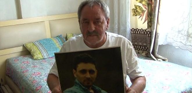 Eski emniyet müdürünün öldürdüğü gencin babası konuştu