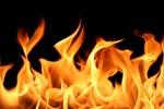 Beylikdüzü'nde etiket fabrikasında yangın