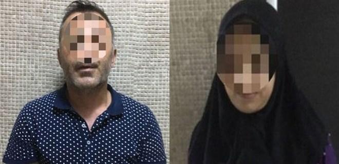 Ankara'da dehşet veren yasak aşk cinayeti!