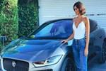 Zeynep Demirel, 850 bin TL'lik otomobili beğendi