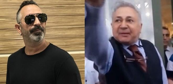 Cem Yılmaz'dan Orhan Kural isyanı!