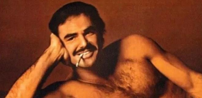 Burt Reynolds kalbine yenildi