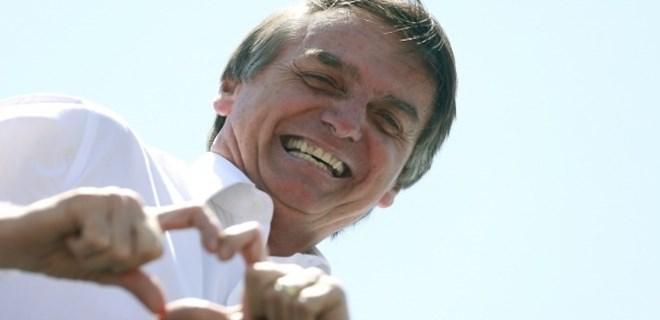 Brezilya devlet başkanı adayı Bolsonaro bıçaklandı!