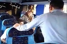 Yolculardan mazot parası istediler!
