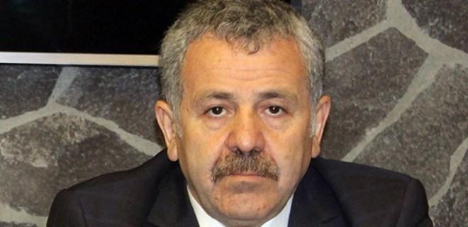 Türkiye'nin Lahey Büyükelçiliğine Şaban Dişli atandı