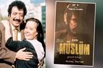 Muhterem Nur'dan 'Müslüm' filmine olay eleştiri!