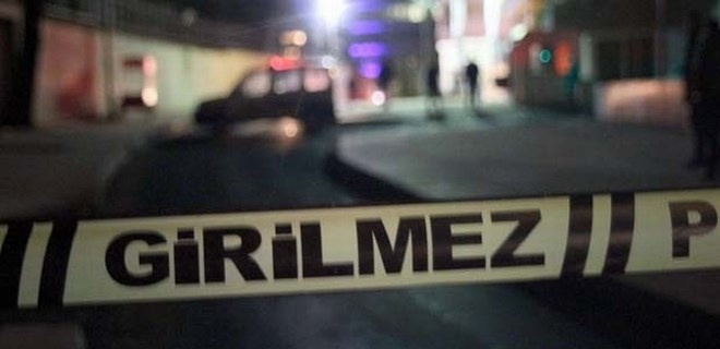 Antalya'da dehşet veren silahlı saldırı!