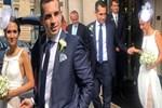 Paris Versay Sarayı'nda yapılan düğün tepki çekti