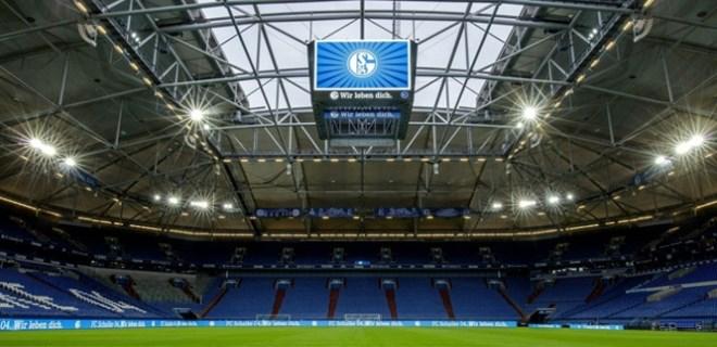 Schalke'de Aslan paniği