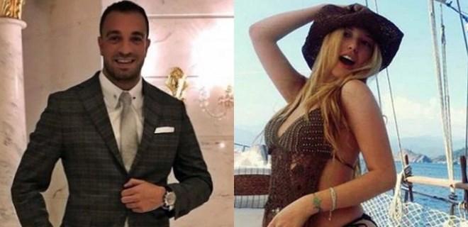 Yasmin Erbil - Murat Binici arasında neler oluyor?