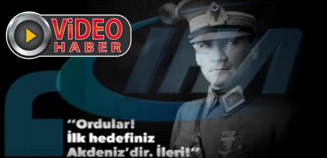 TSK, İzmir'in işgalden kurtuluşunu andı