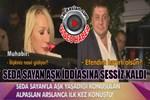 Seda Sayan ve Alparslan Arslanca aşk mı yaşıyor?
