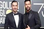 Ricky Martin ve Jwan Yosef yeniden bebek heyecanı yaşadı