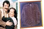 Gürses'in gömleğine 10 bin; yüzük ve afişine 23 bin TL