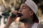 Rap şarkıcısı Ezhel'e hapis istemi