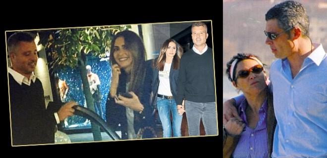 Hülya Avşar'a Sadettin Saran-Emina aşkı soruldu!
