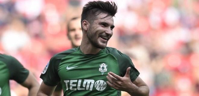 Fenerbahçe Michal Travnik'in peşinde