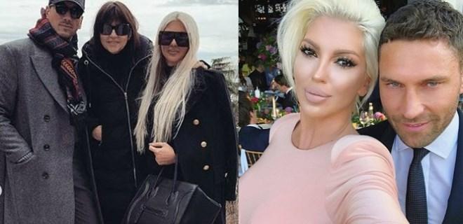 Dusko Tosic ve eşi Jelena Karleusa ihanet iddialarını yalanladı!