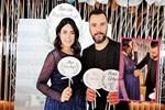 Alişan - Buse çiftinden Burak için baby shower