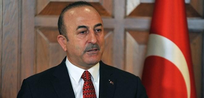 Mevlüt Çavuşoğlu: