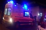 Çorum'da silahlı kavga: 3 yaralı