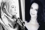 Gamze Özçelik'ten Selda Alkor'a