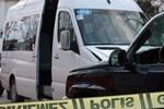 Kartal'da güvenlik görevlisi lüks otoyu çalan şahsı vurdu