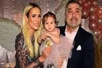 Erdal Acar'ın eşi ve kızı domuz gribine yakalandı