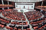 Meclis iki haftalık tatile girdi