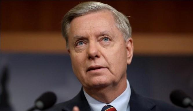ABD'li senatör Lindsey Graham: