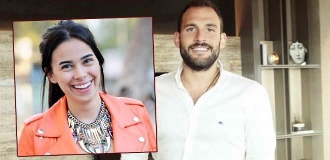 Asena Atalay, Ayberk Kalkavan'la olan aşkını ilan etti!