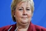 Norveç Başbakanı Solberg'den 2 çocuk çağrısı