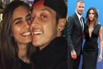 Beckham ailesi de kutlama yemeğine katılacak