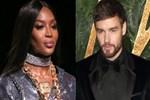 Naomi Campbell ve Liam Payne aşk mı yaşıyor?