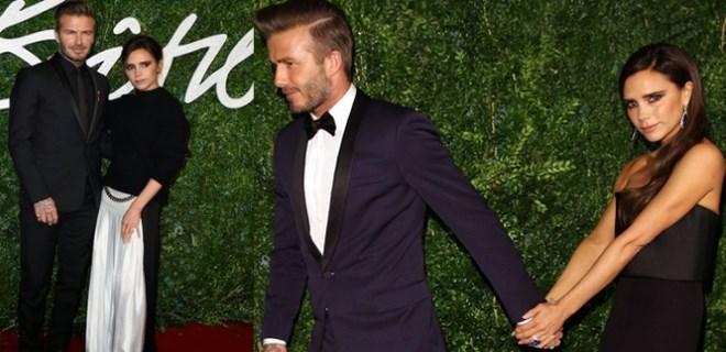 Beckham çifti boşanıyor mu?..