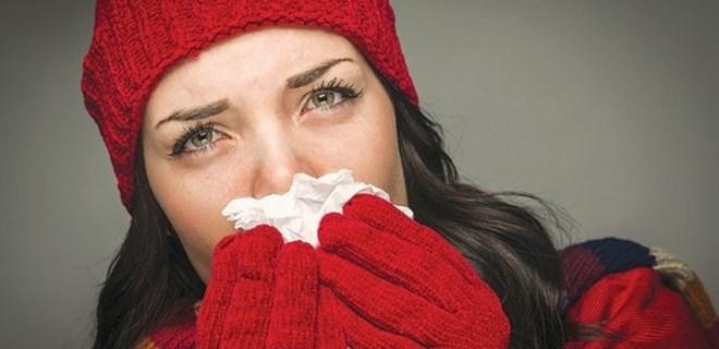 Grip belirtileri taşıyanlara önemli uyarı!